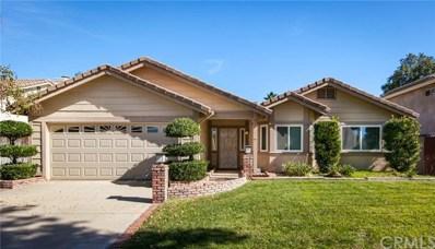 1220 Anthony Street, Redlands, CA 92374 - MLS#: EV18263729