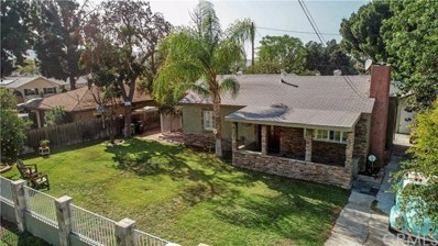 10823 Odell Avenue, Sunland, CA 91040 - MLS#: EV18263816