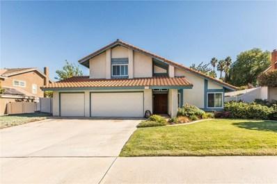 117 Jennifer Street, Redlands, CA 92373 - MLS#: EV18264040