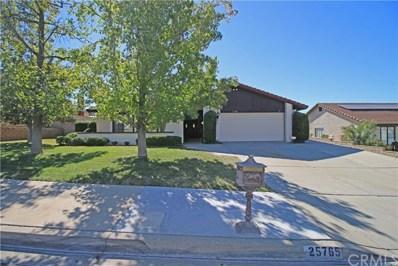 25765 Mesa Court, San Bernardino, CA 92404 - MLS#: EV18264466