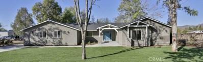 12862 Custer Street, Yucaipa, CA 92399 - MLS#: EV18264625