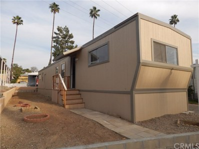 2751 Reche Canyon UNIT 135, Colton, CA 92324 - MLS#: EV18264744
