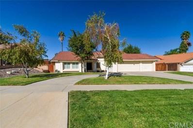 1324 W Olive Avenue, Redlands, CA 92373 - MLS#: EV18264784