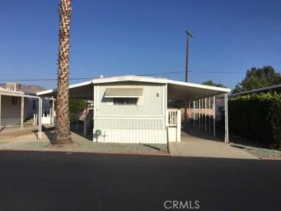 655 E Main Street UNIT 6, San Jacinto, CA 92583 - MLS#: EV18265152