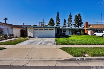 17303 Palm Street, Fountain Valley, CA 92708 - MLS#: EV18265514
