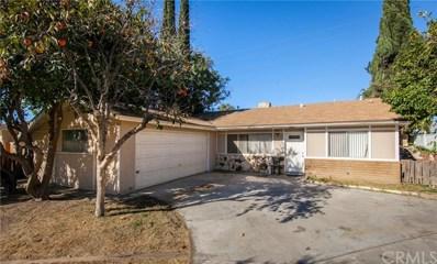 1922 Gould Street, Loma Linda, CA 92354 - MLS#: EV18265538