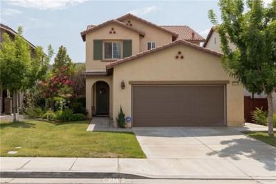 34215 Crenshaw Street, Beaumont, CA 92223 - MLS#: EV18265556