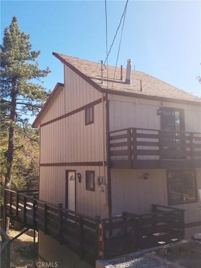 33371 Forrest Drive, Arrowbear, CA 92308 - MLS#: EV18265632