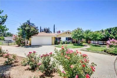 36143 Golden Gate Drive, Yucaipa, CA 92399 - MLS#: EV18265841