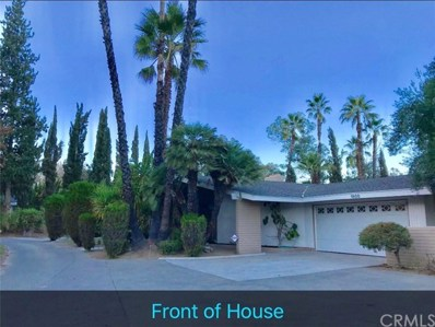 1800 Elsinore Road, Riverside, CA 92506 - MLS#: EV18265974