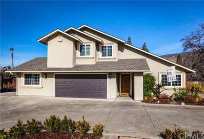 35666 Oleander Avenue, Yucaipa, CA 92399 - MLS#: EV18266000
