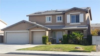 13653 Cobalt Road, Victorville, CA 92392 - MLS#: EV18266213