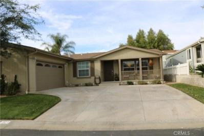 10961 Desert Lawn Drive UNIT 321, Calimesa, CA 92320 - MLS#: EV18266507