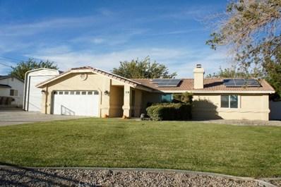 18162 Yucca, Hesperia, CA 92345 - MLS#: EV18266547