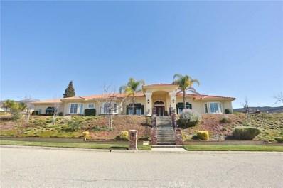 11357 Snow View Court, Yucaipa, CA 92399 - MLS#: EV18266863