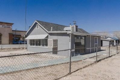 16356 Walnut Street, Hesperia, CA 92345 - MLS#: EV18267051