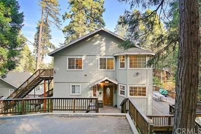 24396 Altdorf Drive, Crestline, CA 92325 - MLS#: EV18267145