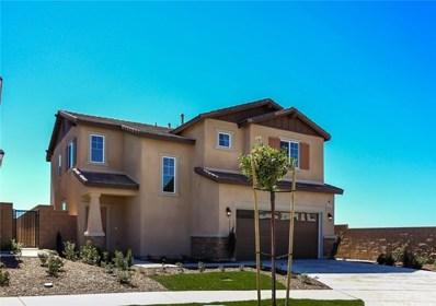 16167 Dante Place, Fontana, CA 92336 - MLS#: EV18267155
