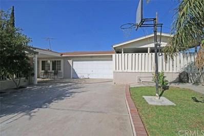 15910 Hawthorne Avenue, Fontana, CA 92335 - MLS#: EV18267211