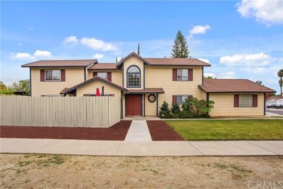 1568 Heidi Court, Redlands, CA 92374 - MLS#: EV18267278