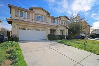9371 Thyme Way, Fontana, CA 92335 - MLS#: EV18267550