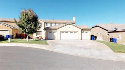 13732 Woodpecker Road, Victorville, CA 92394 - MLS#: EV18267749