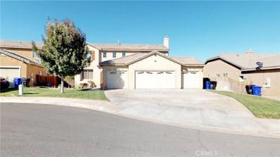 13732 Woodpecker Road, Victorville, CA 92394 - #: EV18267749