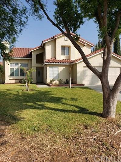 1563 S Idyllwild Avenue, Rialto, CA 92316 - MLS#: EV18267795