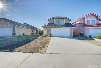 24311 Gabriel Street, Moreno Valley, CA 92551 - MLS#: EV18268021