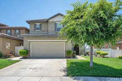 35629 Trevino Trail, Beaumont, CA 92223 - MLS#: EV18268059