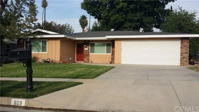 623 Orchard Drive, Redlands, CA 92374 - MLS#: EV18268500