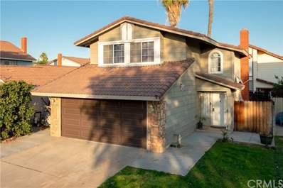 11784 Honey Hollow, Moreno Valley, CA 92557 - MLS#: EV18268651