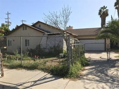 21655 Cottonwood Avenue, Moreno Valley, CA 92553 - MLS#: EV18268715