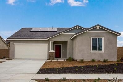 982 Donner Road, Hemet, CA 92543 - MLS#: EV18268813
