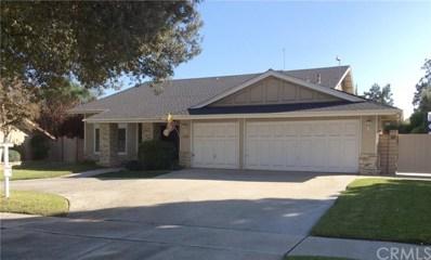 1321 W Olive Avenue, Redlands, CA 92373 - MLS#: EV18269028