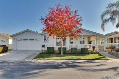 10961 Desert Lawn Dr UNIT 492, Calimesa, CA 92320 - MLS#: EV18269035