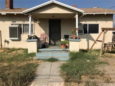 732 W 11th Street, San Bernardino, CA 92410 - MLS#: EV18269272