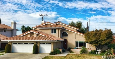13002 Monterey Drive, Yucaipa, CA 92399 - MLS#: EV18269365