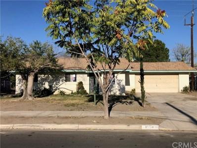 355 N Brinton Street, San Jacinto, CA 92583 - MLS#: EV18269476