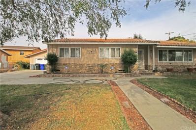 16060 Athol Street, Fontana, CA 92335 - MLS#: EV18269502