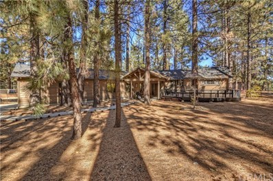 523 Timber Lane, Big Bear, CA 92315 - MLS#: EV18270042