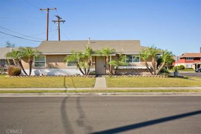 7889 El Toro Way, Buena Park, CA 90620 - MLS#: EV18270233