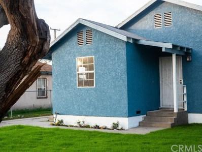 7226 Fairfax Drive, San Bernardino, CA 92404 - MLS#: EV18270272