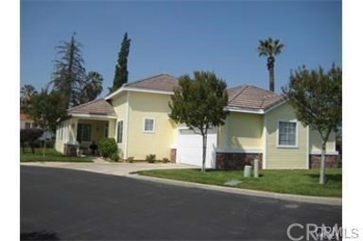 1700 Morning Dove Lane, Redlands, CA 92373 - MLS#: EV18270499