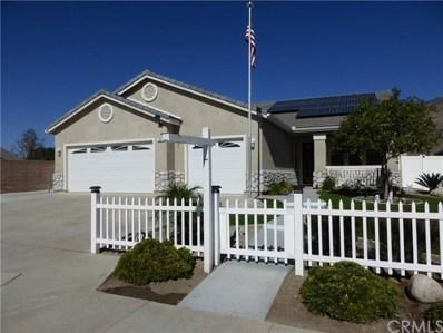 161 Spinnaker Street, San Jacinto, CA 92583 - MLS#: EV18270587