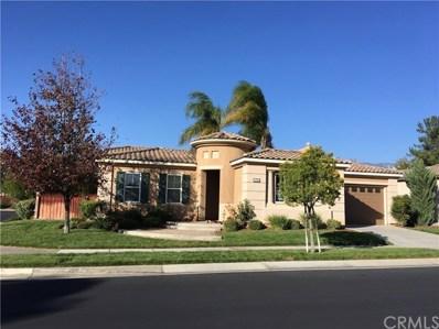 37052 Winged Foot Road, Beaumont, CA 92223 - MLS#: EV18270682