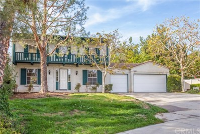 7426 Bear Creek Court, Highland, CA 92346 - MLS#: EV18270793