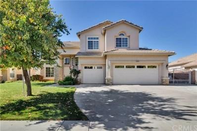 13494 Mesa Crest Drive, Yucaipa, CA 92399 - MLS#: EV18271089