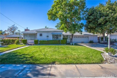 1245 Judson Street, Redlands, CA 92374 - MLS#: EV18272521