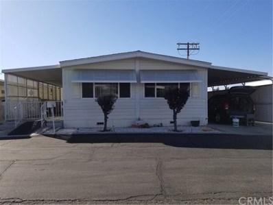950 California Street UNIT 27, Calimesa, CA 92320 - MLS#: EV18273098